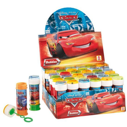 "(PG 1) Seifenblasen ""Disney Cars"" 60ml"