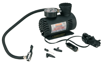 SP Kompressor GrandPrix 12V-250PSI